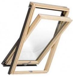 Renovenster hout tuimelvenster (comfort)