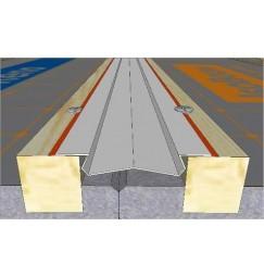 IsoBouw waterdicht SlimFix Reno naadprofiel 3 mtr. voor dakplaten