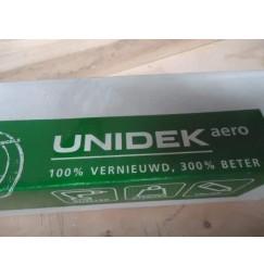 Unidek Reno Aero bevestigings pakket