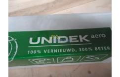 Unidek Aero bevestigings pakket